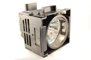 Rangeolamps–Lámpara de proyector con carcasa para EPSON v11h267053ELPLP45