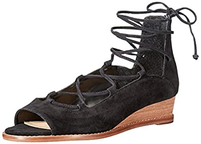 Amazon.com | Vince Camuto Women's Rochela Wedge Sandal