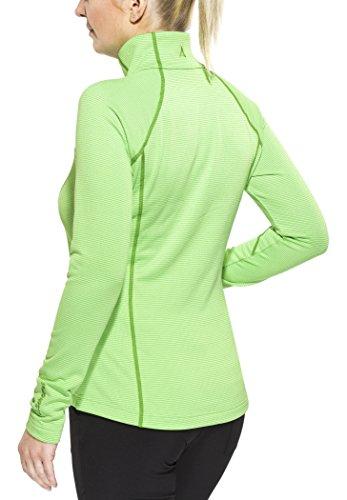 Women Schöffel Jacket Giacca Bouquet Verde nbsp;funzione 2016 Spring Origami p6wZET
