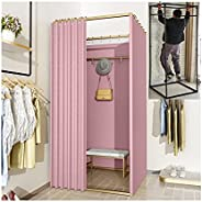 Portable Fitting Room Outdoor Photo Homeward 99% Shielding Thickening Cloth Protect Your Privacy for The Pool