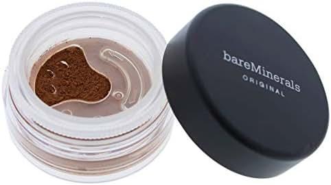 Face Makeup: BareMinerals Matte Loose Powder Mineral Foundation