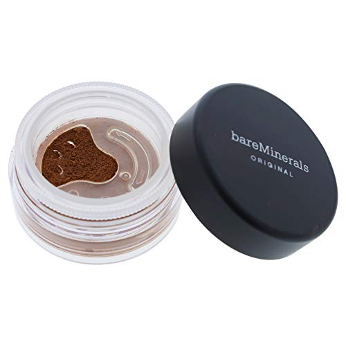 bareMinerals Matte SPF 15 Fair (C10) Foundation for Women, 0.21 Ounce ()