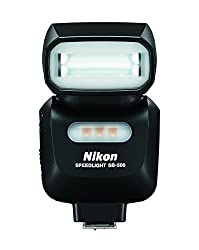 Image of the product Nikon   SB 500 AF that is listed on the catalogue brand of Nikon. The product has been rated with a 4.7 over 5