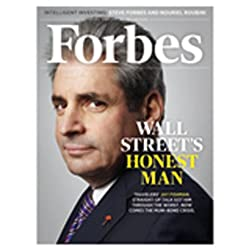 Forbes, February 14, 2011