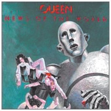 News Of The World By Queen (1993-09-27)