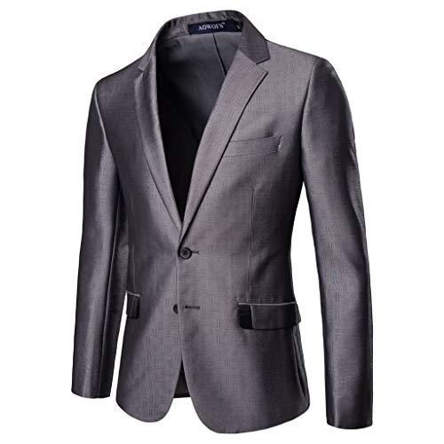 De Strir Homme Veste Gris ropa Costume 6H7xHUO