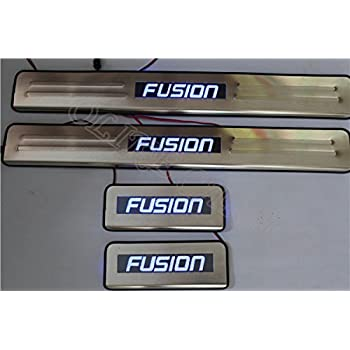 Amazon Olike For Ford Fusion Mondeo 2013 2016 Car Door Sill