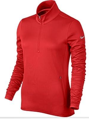 Nike Ladies Thermal 1/2 Zip Golf