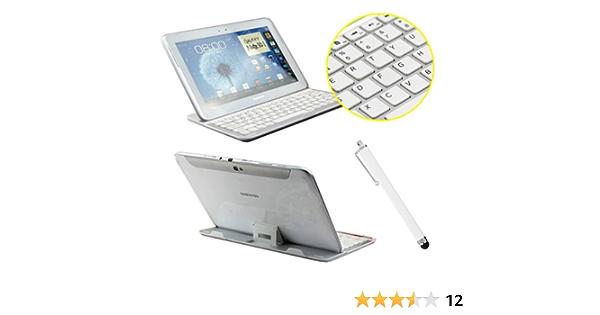 Teclado Bluetooth Wireless Aluminum Keyboard for Samsung ...