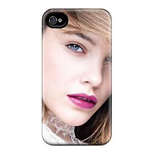 High Quality Barbara Palvin 13 Case For Iphone 5/5s / Perfect Case
