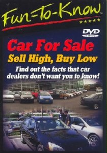 UPC 822479025021, Fun To Know - Car For Sale - Sell High, Buy Low