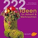 222 Ideen für Advent & Weihnachten