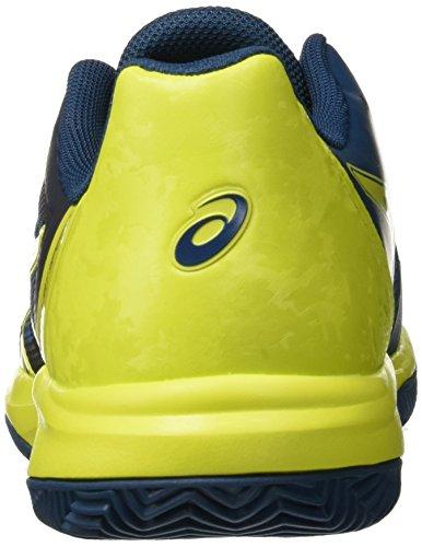 Clay Tennis Gel Multicolore Tile Spring Speed ink turkish Asics Scarpe Da Uomo sulphur 4589 Blue court axfqa4wYt