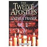 The Twelve Apostles, Anthea Fraser, 0708944442