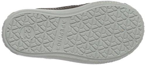 Ricosta Poli - Zapatillas para niño Gris - Grau (meteor 464)