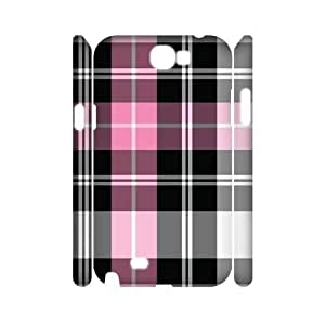 Custom Chevron Case for Samsung Galaxy Note 2 N7100 with Love it yxuan_3714720 at xuanz Kimberly Kurzendoerfer