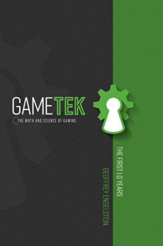 Gametek: The Math and Science of Gaming