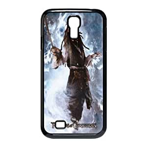 Generic Case Pirates of the Caribbean For Samsung Galaxy S4 I9500 456S4E8083