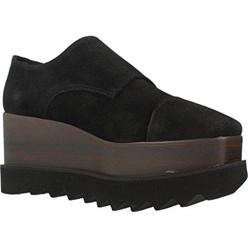 Mujer Alpe Negro 11 Color 3199 Marca Mujer Para Negro Zapatos Modelo Alpe CW8xP0fwWq