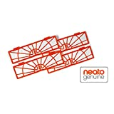 Neato BotVac Series Standard Filter (4-Pack)