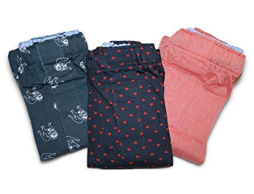 Bulldog Boxer Shorts - 3