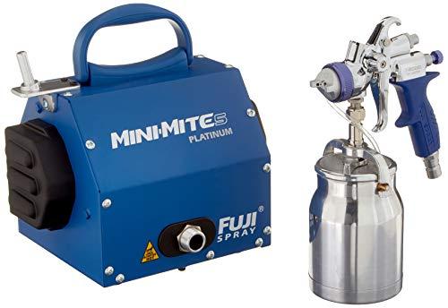 Fuji 2905-T70 Mini-Mite 5 - T70 HVLP Spray System