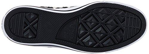 Bianco Sneaker Star Nero Converse Hi Donna Z4EIq