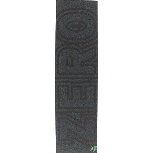 ゼロ/ Mob Grip Single sheet-太字ブラック