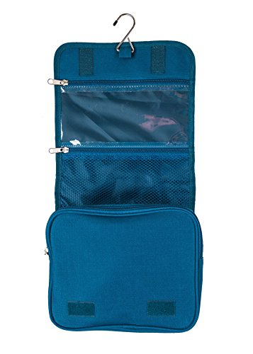Hanging Toiletry Bag For Women or Men Travel Toiletries Organizer Wash Bag Kit