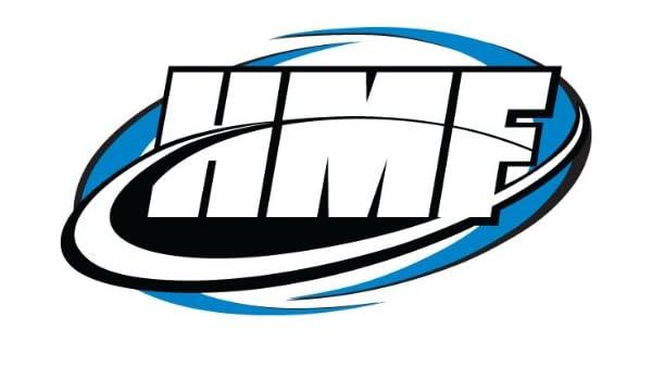 HMF Engineering 041324606089 F//S RAPTOR 90 08 BRU