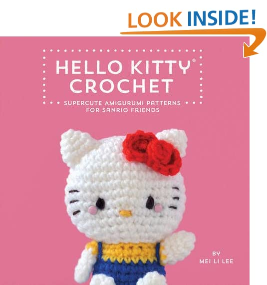 Mini Hello Kitty Amigurumi Patron : How Do You Make Dolls Apps Directories