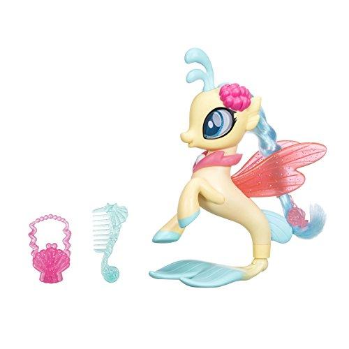 My Little Pony The Movie Glitter & Style Seapony Princess Skystar - Little Pony Star