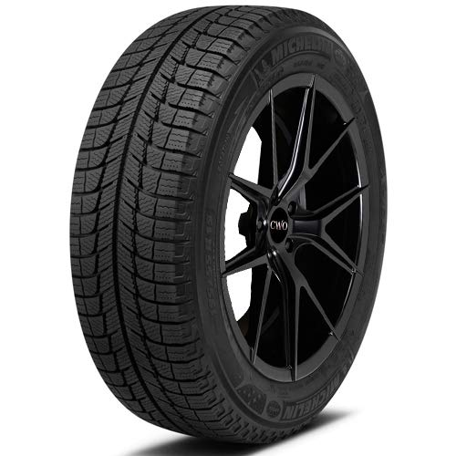 Michelin X-Ice Xi3 Winter Radial Tire - 245/40R18/XL 97H by MICHELIN
