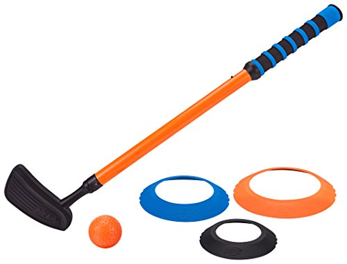 Nerf Sports Challenge, Putt and Go Golf