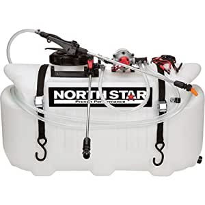USD20 Amazon Gift Card Wedding Registry : Amazon.com : NorthStar ATV Broadcast and Spot Sprayer - 26 Gallon, 2.2 ...