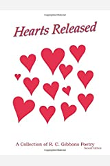 Hearts Released Paperback
