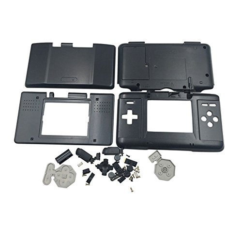 Replace Housing Shell Case Accessories for Nintendo DS NDS Game Console - Nentindo Game Ds