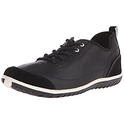 CLARKS Women's Ibeeck Oxford Walking Shoe