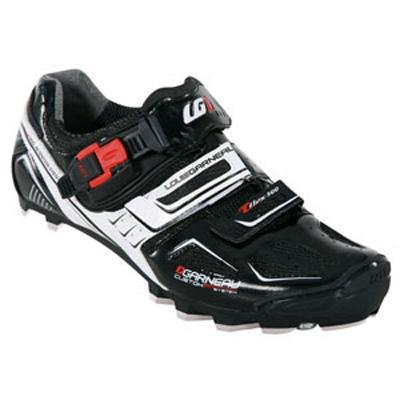 Garneau T-Flex-300 Shoes Male Black 38