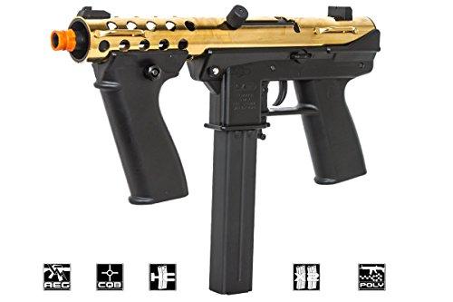 Echo 1 GAT Full Metal (General Assault Tool) AEG (Gold) ()