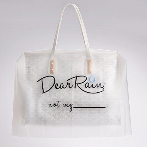Not my - Handbag poncho by Dear Rain