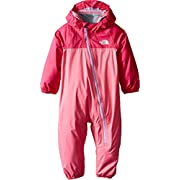 The North Face Kids Unisex Triclimate One-Piece (Infant) Cha Cha Pink (Prior Season) 3-6 Months