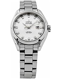 Seamaster Automatic-self-Wind Female Watch 231.10.34.20.55.001 (Certified Pre-Owned)