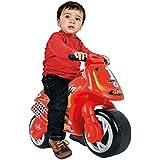 INJUSA - Moto correpasillos Neox para niños a partir de 18 meses, rojo (190/000)