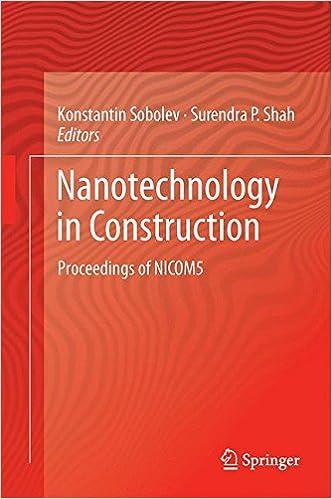 Nanotechnology in Construction: Proceedings of NICOM5