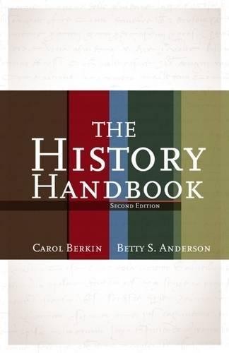Custom Enrichment Module: The History Handbook