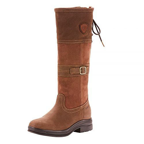 H20 Womens Boot Ariat Langdale Java w1AgPxqEgd
