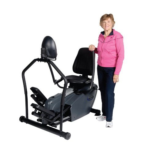 HCI Fitness PhysioStep RXT-1000 Recumbent Elliptical Trainer by HCI Fitness (Image #7)