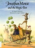 Jonathan Mouse and the Magic Box, Ingrid Ostheeren, 1558580875