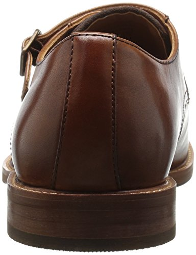 Aldo Men's Henacien Oxford, Cognac, 7.5 D US